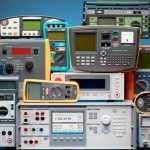 test and measurement companies