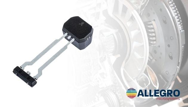 ATS19580 integrated back-biased GMR transmission