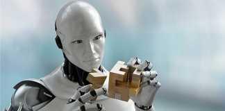 Merge of AI and Robotics
