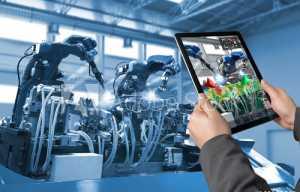 Robotics and Businesses