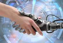 Robotic process automation in finance