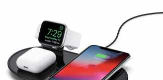 Wireless Charging and IoT Solutions