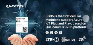 accelerating internet of things solution