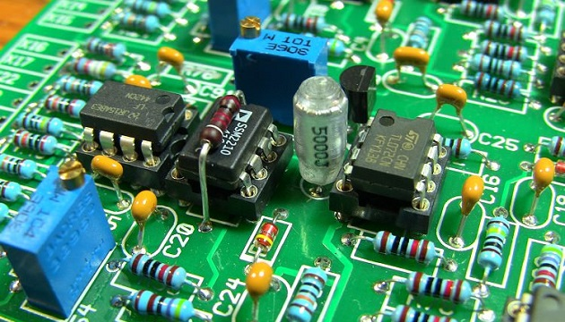 The Perennial role of Analog Electronics - ELE Times