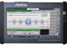 anritsu-OTDR