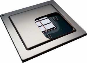 high-performance processor