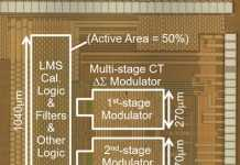 high-speed automotive converter circuit