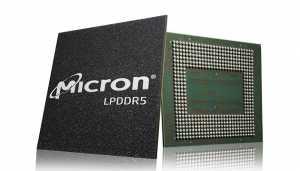 low-Power DDR5 DRAM