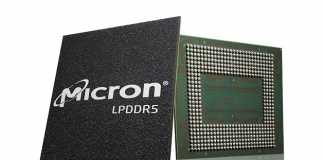 low-Power DDR5 DRAM