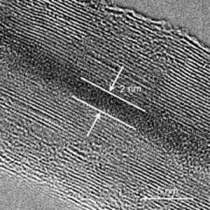 nanowire-tellurim