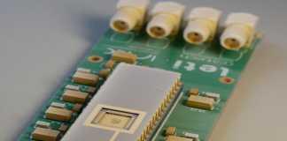 quantum integrated circuit