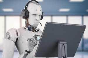 robot resource organizations