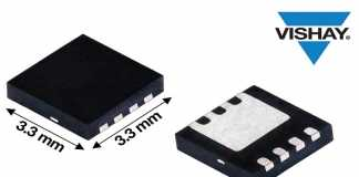 TrenchFET Gen IV power MOSFET