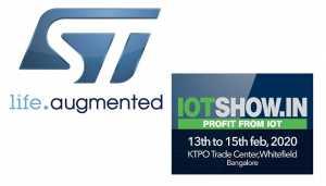 stmicroelectronics-IOT