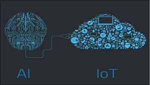 AI adoption within IoT ecosystem