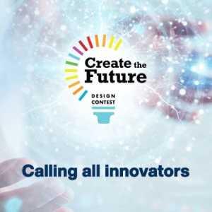 reate the Future Design Contest