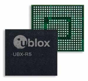IoT chipset