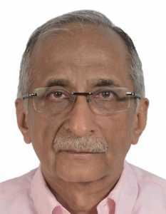 Mr Rajiv Batra Picture