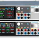 power supplies for automated test systems