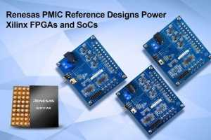PMIC Reference Design