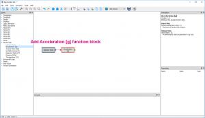 Software Demonstration 3