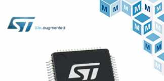 STM32L5 ultra-low-power MCUs