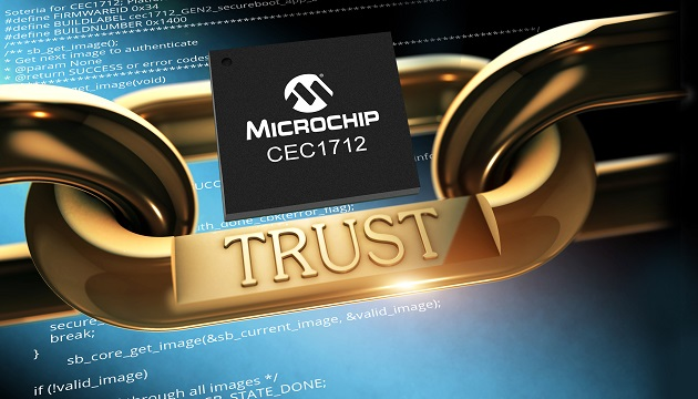 Unveiling New Cryptography Enabled Microcontroller For Malware Protection Ele Times