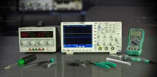 high quality precision test equipment
