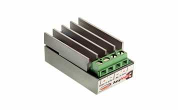AC/DC and DC-DC Converter
