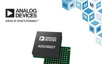 ADIS16507 precision inertial measurement unit