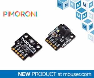 Breakout Boards for Raspberry Pi