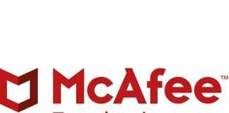 McAfee MVISION