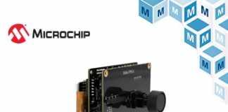 Microchip Hello FPGA