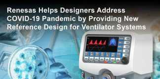 Open-Source Ventilator System