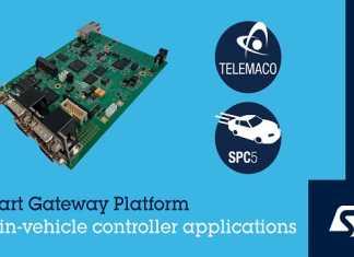 Smart Gateway Platform