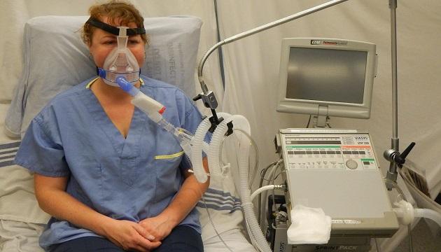 chips for medical ventilators