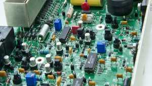electronic hub
