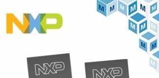NXP's i.MX RT106L and RT106F Processors