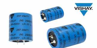 power aluminum capacitors