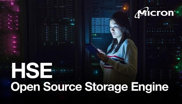 storage engine