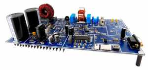 1.5 kW Dual motor drive with digital PFC, SLLIMM IPMs & STM32F