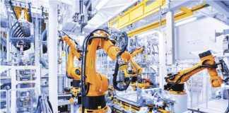 efficient factories