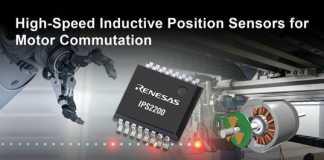 industrial motor commutation