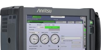 Anritsu Corporation