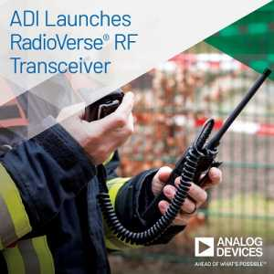 RF transceivers