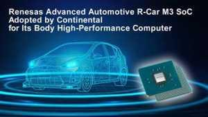 Automotive SoC