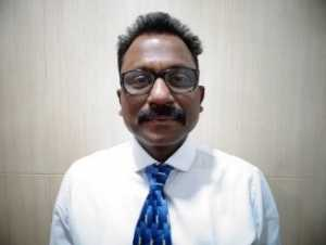 Anil Kumar Challyil, GTC Site Manager, Global Technical Marketing, element14
