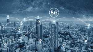5G Data Networks