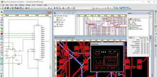 Easy-PC PCB Design Suite