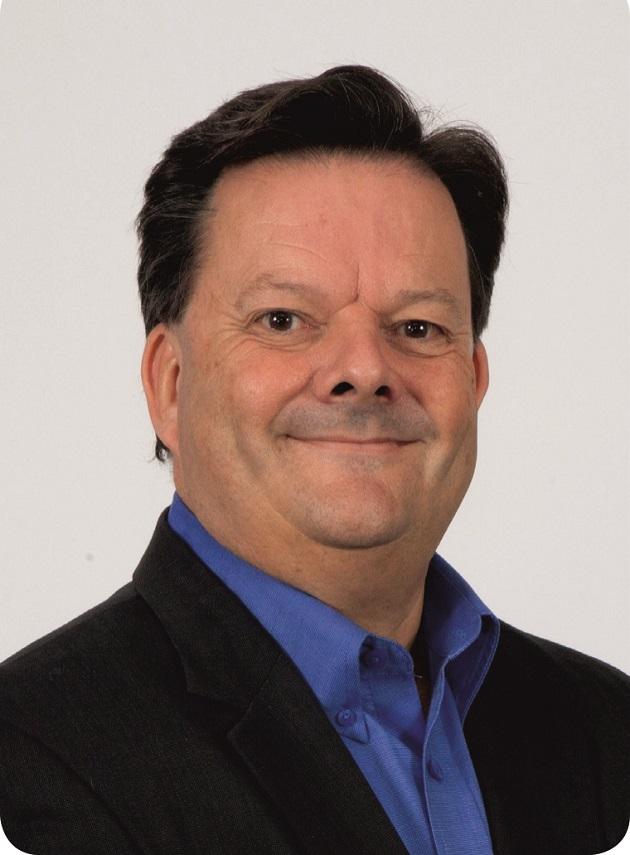 Mark Burr-Lonnon, Senior Vice President, Global Service & EMEA and APAC Business, Mouser